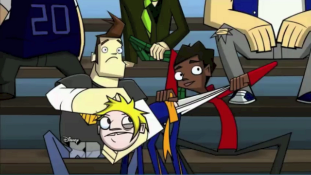 File:Bash and Bro giving Bucky a Wedgie 7.png