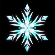 Elsa Snowflake
