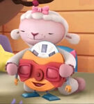 Lambie and viewy stewie