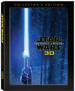 The Force Awakens Collectors Edition