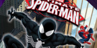 Ultimate Spider-Man: Venom!