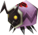 Creepworm KHD
