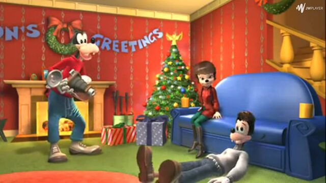 File:Goofy and Max Mickey's Twice Upon a Christmas 2.jpg