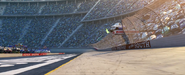 Motor speedway of the south cars 3