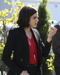 Once Upon a Time - 6x07 - Heartless - Promotional Images - Regina 2