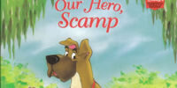 Our Hero, Scamp