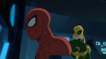 Spider-Man Ultimate Iron Fist USMWW