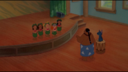 Hula school