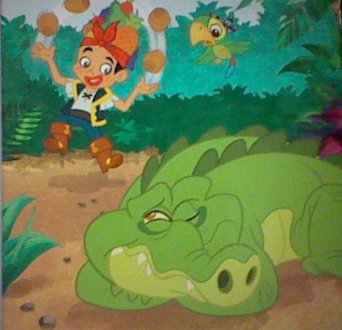File:JakeSkully&Tick-Tock Croc-RockTheCroc.png