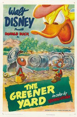 The-greener-yard-movie-poster-1949-1020458766