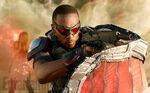Captain America Civil War - EW Release 4
