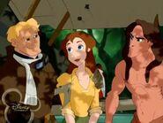 Jane, Robert & Tarzan (1)