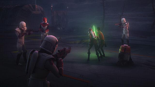 File:Lothal rebels vs Imperial super commandos.jpeg