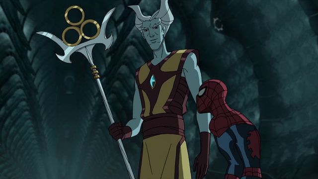 File:The Grandmaster & Spider-Man USWW.png