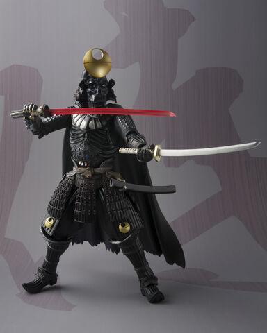File:Daisho Darth Vader Samurai figure 06.jpg