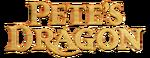 Pete's Dragon 2016 logo