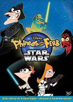 PhineasAndFerbStarWars