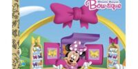 Shop with Minnie