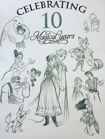 File:Disney Animation - Celebrating 10 Magical Years.jpg