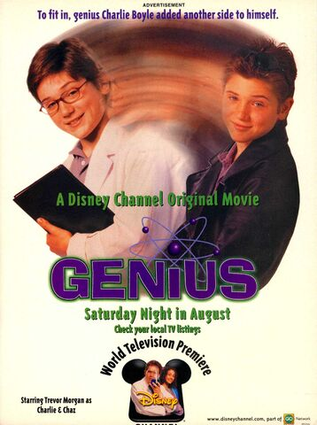 File:Genius Disney movie print ad NickMag August 1999.jpg