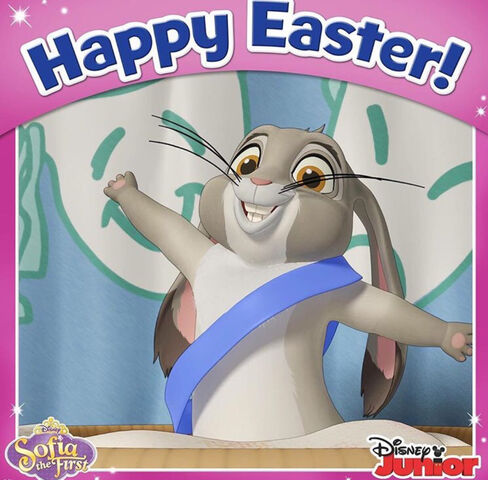 File:Happy Easter Clover.jpg