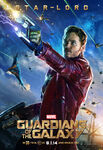 Star-lord Gotg Poster