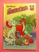 The aristocats disneys wonderful world of reading
