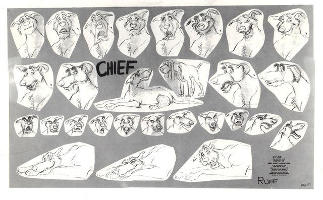 File:Thefoxandthehound chief drawings.jpg