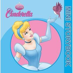 Cinderella (Mini Storybook)
