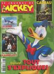 Le journal de mickey 2798