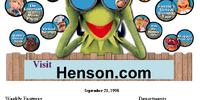 Muppets.com