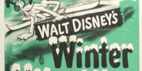 Walt Disney's Winter Hilarities