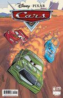 Cars (Boom! Studios) 1A