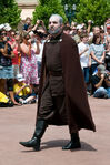 Count Dooku Disney Weekends