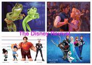 Disney Revival pic stitch
