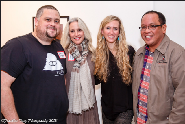 File:Frozen crew at book signing.png