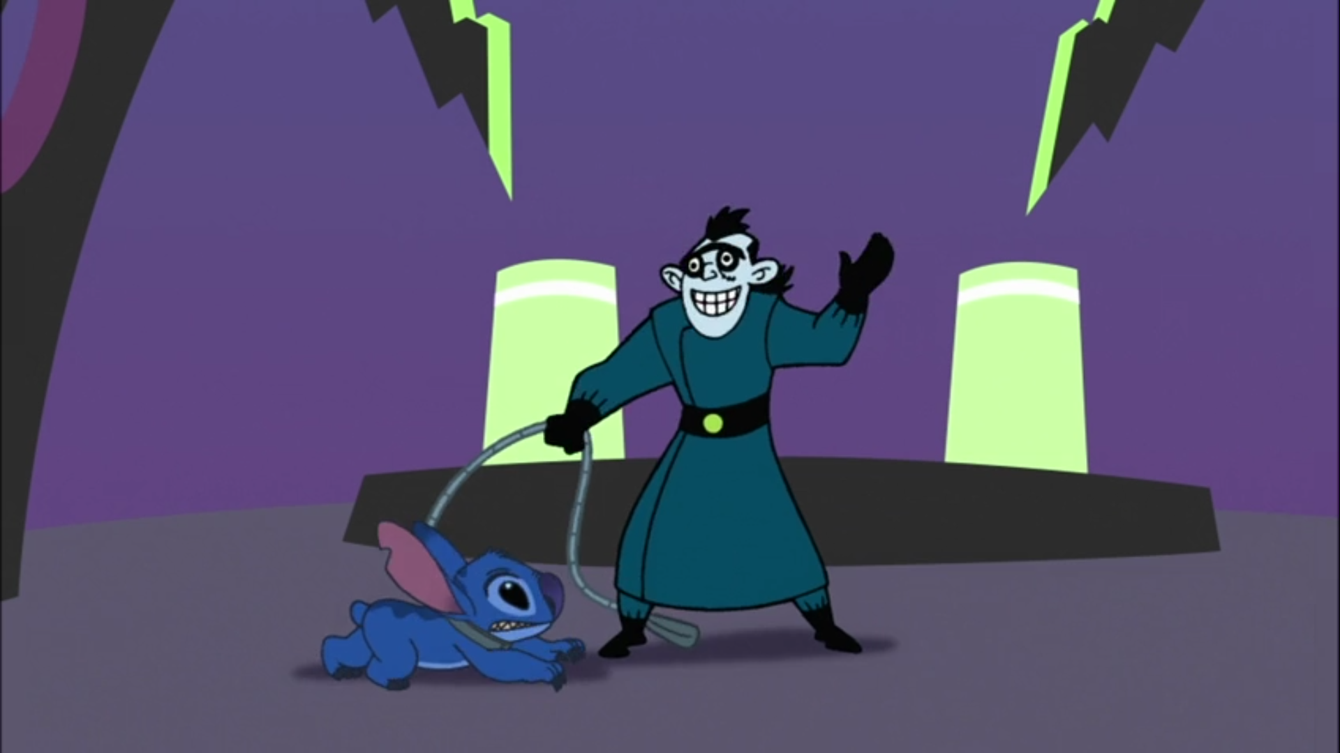 File:Lilo and Stitch Rufus Episode37.png