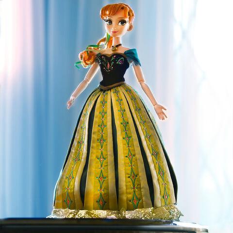 File:Limited Edition Anna doll.jpg