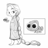 Pascal's Story concept 1