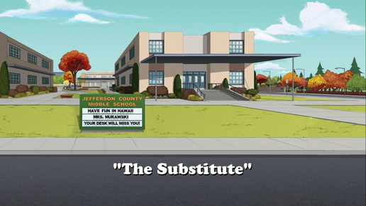 milo 3 in 1 substitute and The substitute is the 15th episode in the first season of milo murphy's law  old- time bathing suit that lives in the himalayas, is in the images of one of the.