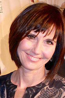 File:41st Annie Awards, Jill Talley.jpg