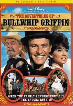 Bullwhip Jones
