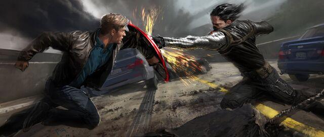 File:Captain America vs The Winter Soldier.jpg