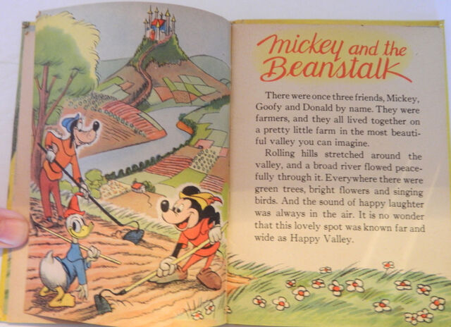 File:Mickey and the Beanstalk Story Hour illustration.jpg