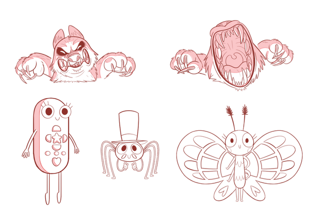 File:Spider With a Top Hat Concept Art 3.png