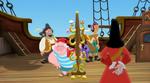 Hook&crew-Hats off to Hook