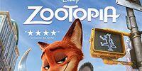 Zootopia (video)