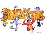 Jungle Cubs concept 1