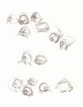 La sirenita sketchbook 022