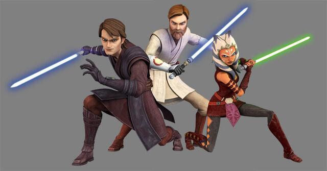 File:Obi,Anakin and Ahsoka.jpg